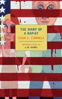 Book The Diary Of A Rapist by Evan S. Connell