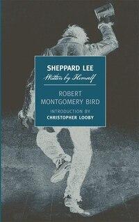Sheppard Lee, Written by Himself: By Himself