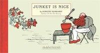 Junket Is Nice