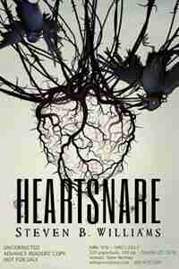 Heartsnare by Steven B Williams