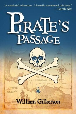 Book Pirate's Passage by William Gilkerson
