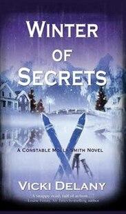 Winter of Secrets: Trafalgar Mystery