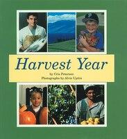 Harvest Year