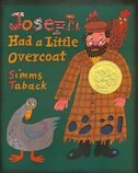 Joseph Had A Little Overcoat With Book(s)
