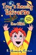 TROY'S AMAZING UNIVERSE: A for Aliens by S. Kennedy Tosten
