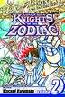 Knights Of The Zodiac (saint Seiya), Vol. 2 by Masami Kurumada