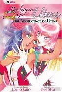 Revolutionary Girl Utena The Adolescence Of Utena: The Adolesence Of Utena
