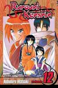 Rurouni Kenshin, Vol. 12 by Nobuhiro Watsuki
