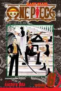 One Piece, Vol. 6: The Oath by Eiichiro Oda