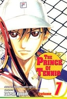 The Prince Of Tennis, Vol. 7