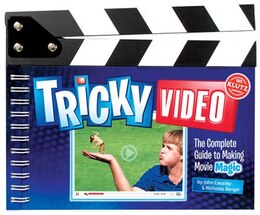 Book Tricky Video by * Klutz