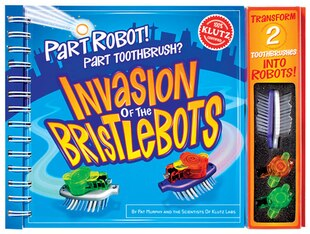 Invasion of the Bristlebots