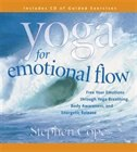Book Yoga For Emotional Flow by Stephen Cope