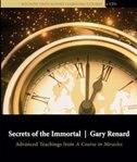 Secrets of the Immortal