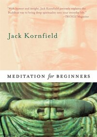 Meditation for Beginners