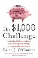 The $1,000 Challenge: How One Family Slashed Its Budget Without Moving Under A Bridge Or Living On…