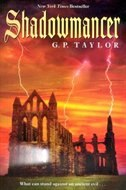 Book Shadowmancer by G.p. Taylor