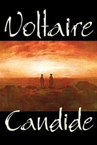 Book Candide by .. Voltaire