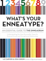 What's Your Enneatype? An Essential Guide To The Enneagram: Understanding The Nine Personality…