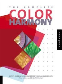Book The Complete Color Harmony: Expert Color information for Professional Color Results by Tina Sutton