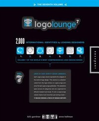 LogoLounge 7: 2,000 International Identities By Leading Designers
