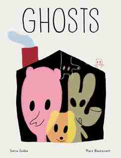 Ghosts by Sonia Goldie