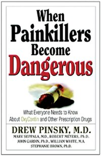 When Painkillers Become Dangerous: What Everyone Needs to Know about OxyContin and Other…