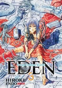 Book Eden: It's An Endless World! Volume 3 by Hiroki Endo