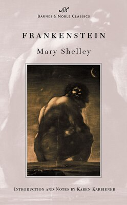 Book Frankenstein (Barnes & Noble Classics Series) by Mary Wollstonecraft Shelley