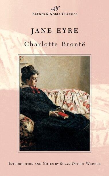 Jane Eyre (Barnes & Noble Classics Series) de Charlotte Bronte