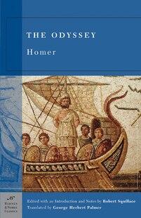 The Odyssey (Barnes & Noble Classics Series)