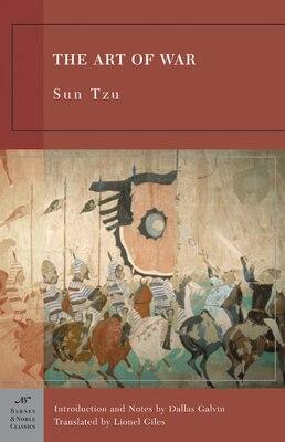Book The Art of War (Barnes & Noble Classics Series) by Sun Tzu