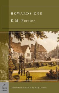 Howards End (Barnes & Noble Classics Series)