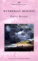 Wuthering Heights (Barnes & Noble Classics Series) by Emily Bronte