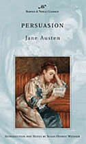 Book Persuasion (Barnes & Noble Classics Series) by Jane Austen