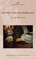 Book Sense and Sensibility (Barnes & Noble Classics Series) by Jane Austen