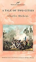 Book A Tale of Two Cities (Barnes & Noble Classics Series) by Charles Dickens