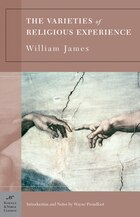 The Varieties of Religious Experience (Barnes & Noble Classics Series)