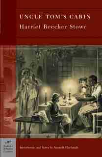 Uncle Tom's Cabin (Barnes & Noble Classics Series) by Harriet Beecher Stowe