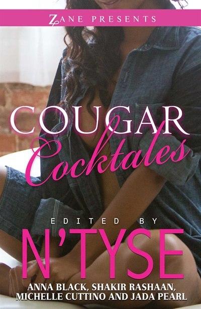 Cougar Cocktales by Anna Black