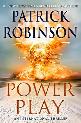 Book Power Play by Patrick Robinson