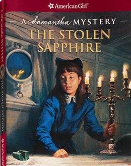 Book The Stolen Sapphire: A Samantha Mystery by Sarah Buckey