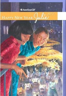 Book Happy New Year Julie by Megan Mcdonald