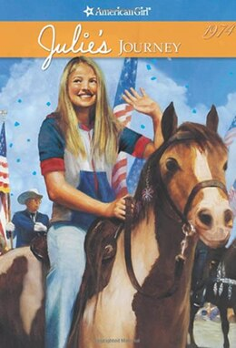 Book Julie's Journey by Megan Mcdonald