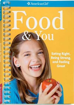 Book Food And You: Eat Right, Being Strong And Feeling Great by Lynda Madison