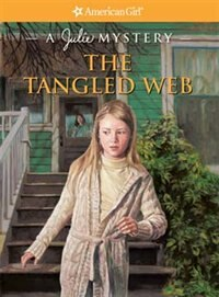 Book The Tangled Web: A Julie Mystery by Kathryn Reiss