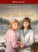 Book The Cry Of The Loon: A Samantha Mystery by Barbara Steiner