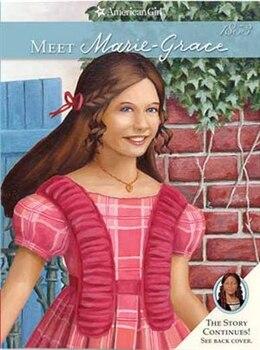 Book Meet Marie-Grace Book 1 by Sarah Buckey