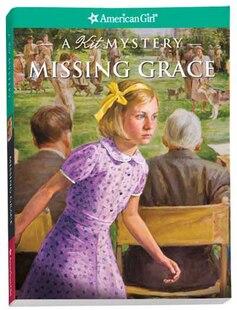 Missing Grace: A Kit Mystery