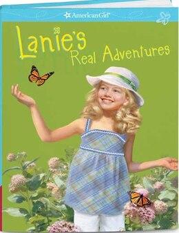 Book Lanie's Real Adventure: Book 2 by Jane Kurtz